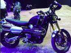 Photos Of Triumph Scrambler 1200 Leaked On Social Media