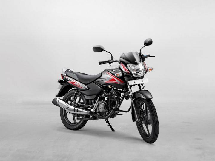 TVS Sport Special Edition Launched