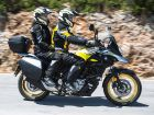 Suzuki V-Strom 650XT Launched In India