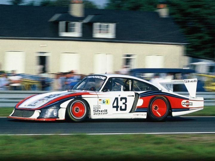 Legendary Porsche 935 Reincarnated Zigwheels