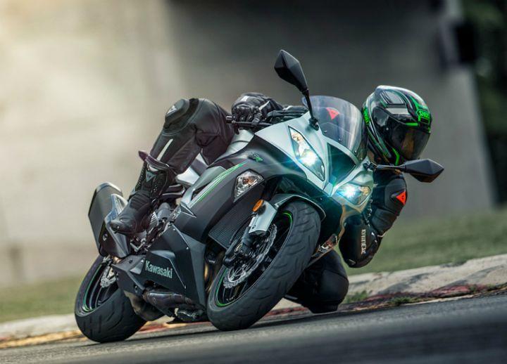 2019 Kawasaki ZX-6R launching in India