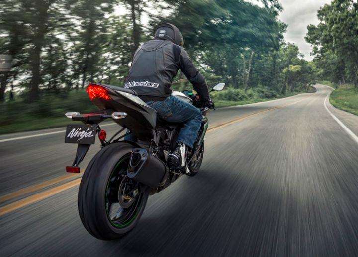 Kawasaki Ninja Zx 6r All You Need To Know Zigwheels
