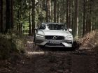 Volvo V60 Cross Country Is Here To Make A Statement