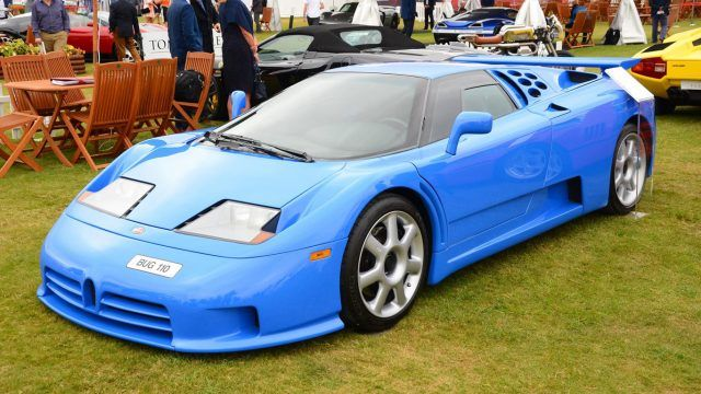 Bugatti Divo Car Price In India 2019 - Supercars Gallery