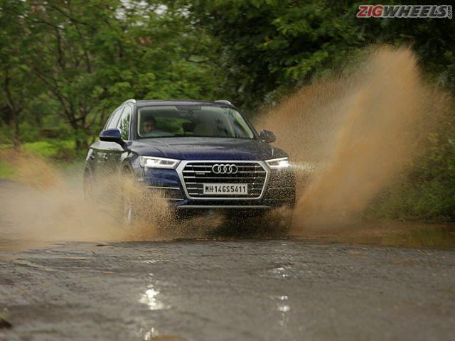 Audi Cars Price In India New Audi Models 2020 Reviews