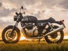 Royal Enfield Continental GT 650: Best Colours To Choose From