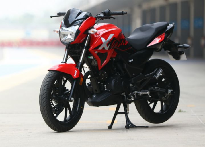 Hero MotoCorp To Hike Prices Across Model Range From October