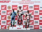 Honda Clinches 4 Out Of 6 Podiums In Round 4 Of INMRC