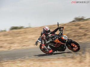 KTM Offers 100 Per Cent Finance Scheme On Duke Range