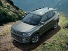Bookings Open For Jeep Compass Limited Plus With Sunroof; Black Pack Edition Now On Sale