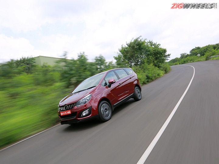Mahindras new MPV