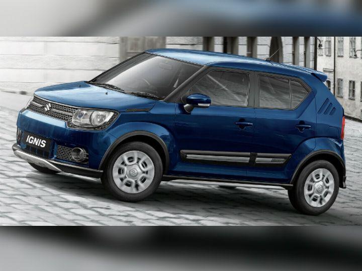 Maruti Suzuki Ignis Limited Edition