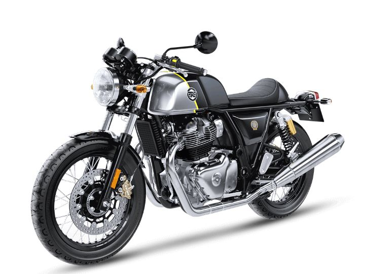 Royal Enfield Continental Gt 650 Best Colours To Choose From