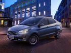 2018 Ford Aspire Facelift Launch On October 4