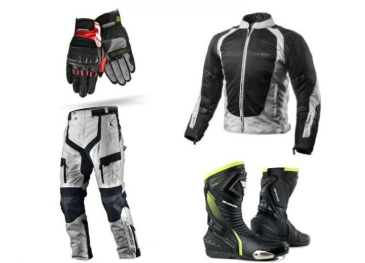 Must have Accessories For Your New Two-wheeler