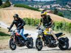 Motorcycle News Of The Week: Ducati Updates Scrambler 800 Royal Enfield Classic 500 Gets ABS BMWs Self-Driving Motorcycle And More