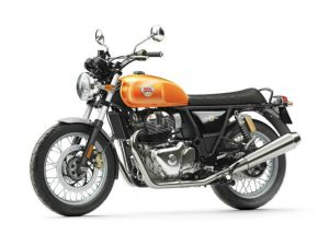 Why Do The Royal Enfield 650 Twins Sound So Good?