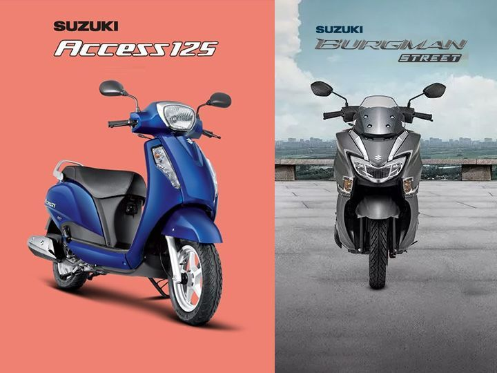 Suzuki scooters waiting period