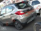 Tata Tiago NRG Spotted Ahead Of Launch
