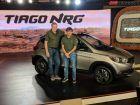 Tata Tiago NRG Launched At Rs 5.5 Lakh