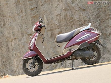 Honda Activa 5G vs TVS Jupiter: Specifications Comparison