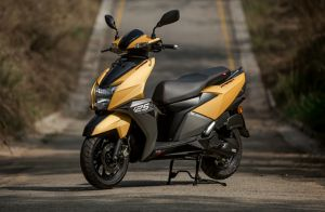 TVS Offers Festive Discounts On Jupiter, NTorq, Apache RTR 160 And More