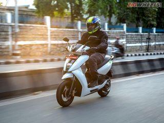 Ather Energy Heading To Chennai Next
