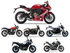 Honda CBR650R: Same Price Other Options