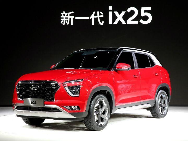 Hyundai Creta 2020 Debuts At Auto Shanghai Zigwheels