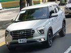 2020 Hyundai ix25 Spied; To Be Sold As The Next-Gen Creta