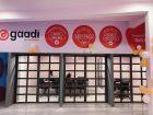 Gaadi Now Has 12 Stores In Bengaluru!
