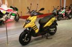 Most Affordable Aprilia Scooter To Be Launched Soon [Updated]