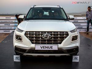 Hyundai Venue: First Impressions