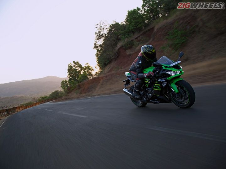Kawasaki Ninja ZX-6R Review