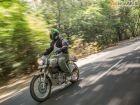 Royal Enfield Bullet Trials 500 - First Ride Review