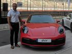 New Porsche 911 Launched In India; Gets More Power
