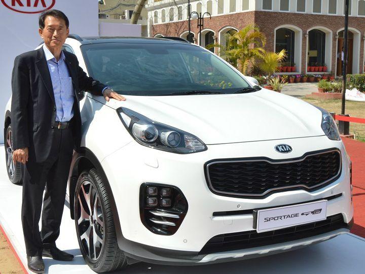 Kia Motors India Design Tour Comes To A Close Zigwheels