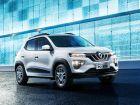 Renault Kwid EV (City K-ZE) Revealed At Shanghai Motor Show