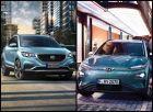 Upcoming MG eZS vs Hyundai Kona Electric: Spec Comparison