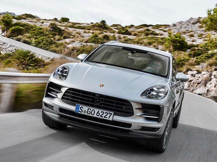 Exclusive New Porsche Macan, Macan S To Launch In July