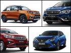 Maruti Cars To Be Sold Only With Petrol Engines From April 2020