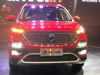 MG Hector Leaked In New Images Ahead Of Launch