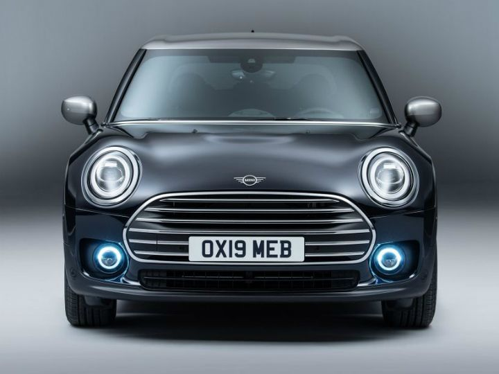 Mini Clubman Gets A Facelift Could Come To India Soon Zigwheels