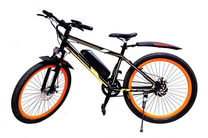 GoZero E-bike