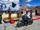 Royal Enfield Plans To Conquer Karakoram Pass
