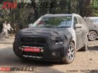 Kia SP2i Spied Again, Likely To Launch In September