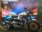Triumph Speed Twin Launched In India At Rs 9.46 Lakh