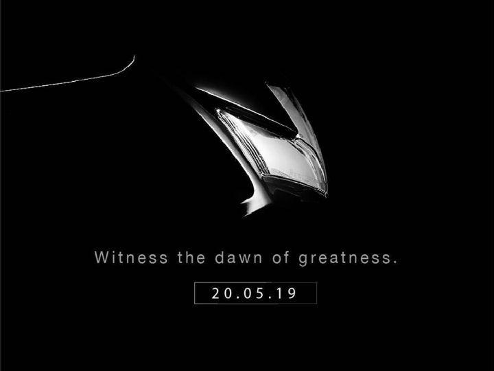 Suzuki To launch new bike by May 20