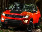 Hardcore Jeep Compass Trailhawk Edition To Launch In July