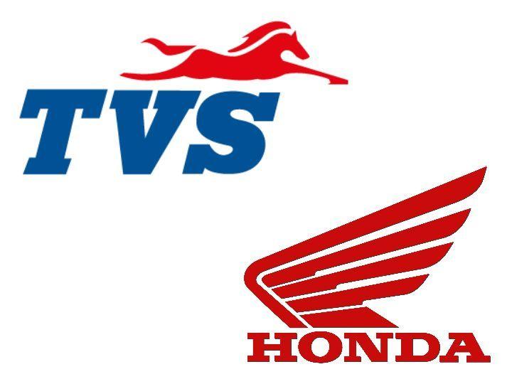 Honda TVS